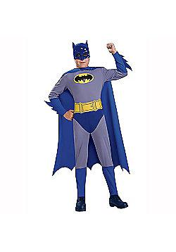 Rubies - Batman Classic - Child Costumes 3-4 years