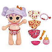 Lalaloopsy Babies Diaper Surprise - Peanut Big Top Doll