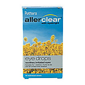 Allerclear Eye Drops (10 Liquid)