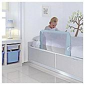 Lindam Soft Folding Bedrail, Blue