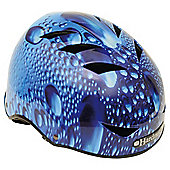 HardnutZ  Blue Rain Medium 54-58cms