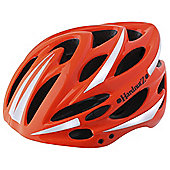 HardnutZ Orange Cycle Helmet