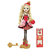 Ever After High Royal Apple White Doll