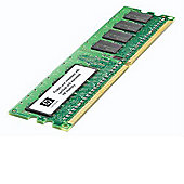 Hewlett-Packard 4GB (1x4GB) Dual Rank x8 PC3L-10600 (DDR3-1333) Unbuffered CAS-9 Memory Kit