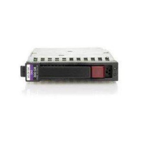 Hewlett-Packard 600GB 6G SAS 10K rpm SFF (2.5-inch) Dual Port Enterprise Hard Drive