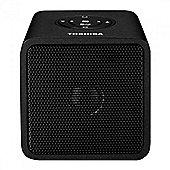 Toshiba TYWSP52 Bluetooth Portable Speaker 2w RMS in Black