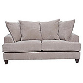 Kensington Fabric Small Scatter Backsofa Taupe