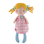 Cup Cake Rag Doll - Tilly