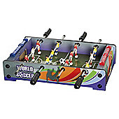 "Mini Table Top 18"" Football Table"