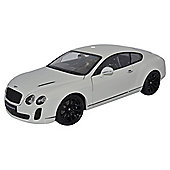 Bentley Continental 1:18 scale