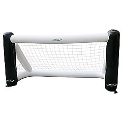 Debut Inflatable PVC Football Goal, 8ft x 4ft