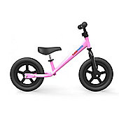 Kiddimoto Super Junior Balance Bike PINK