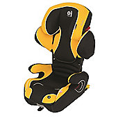 Kiddy Cruiserfix Pro Car Seat (Sunshine)