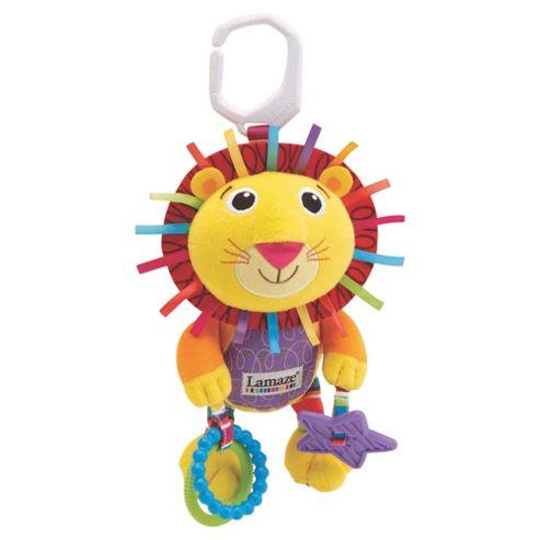 Lamaze Logan the  Lion