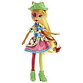 My Little Pony Equestria Girls - Applejack with Fashions