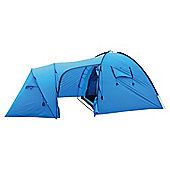Tesco 6-Man Dome Family Tent