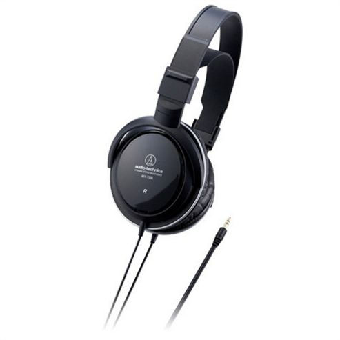 Audio Technica ATH-T300 Headphones