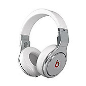 Monster Beats Pro Professional Headphones - White