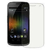 Samsung Galaxy Nexus U-Bop dGUARD Screen Film Invisible