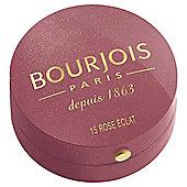 Bourjois Round Pot Blush-Rose Eclat