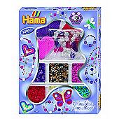 Hama Beads Fashion Jewellery