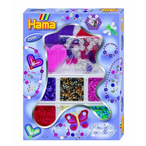 Hama Beads Fashion Jewellery