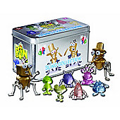 Bin Weevils Bling Collector Tin