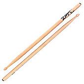 Zildjian 5A Wood Tip Hickory AntiVibe Drumsticks - Pair