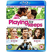 Playing For Keeps Blu Ray