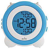 Acctim Vesper Bell Alarm Clock