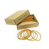 Box No.6 - Elastic Bands