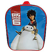 Big Hero 6 Backpack with Pocket