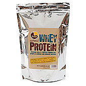 Simply Protein - Whey Protein Isolate, 1Kg