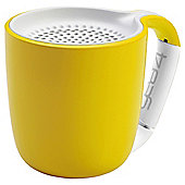 Gear4 Espresso Bluetooth Speaker Yellow