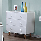 Taylor Children's Chest of Drawers
