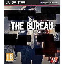 The Bureau : Xcom Declassified (PS3)