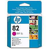 HP 28 printer Ink Cartridge - Magenta
