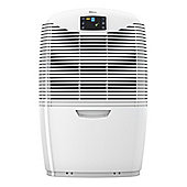 3850E 21L Dehumidifier with LCD Display & 3.5L Water Container