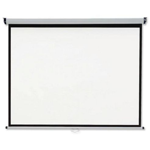 Kensington 4:3 1500x1138mm Fixed Frame Projection Screen