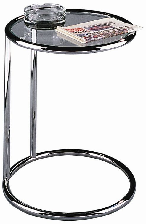 Urbane Designs Vision End Table