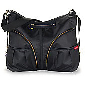 Skip Hop Versa Changing Bag - Black