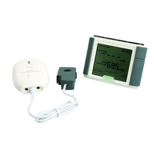 Efergy Elite Wireless Energy-Saving Meter