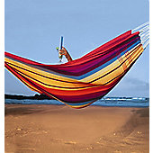 Amazonas Barbados XL Hammock in Rainbow