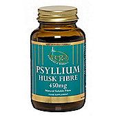 Vega Psyllium Fibre 60 Veg Capsules