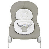 Chicco Hoopla Baby Bouncer, Silver