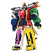 Power Ranger Super Megaforce Deluxe Legendary Megazord