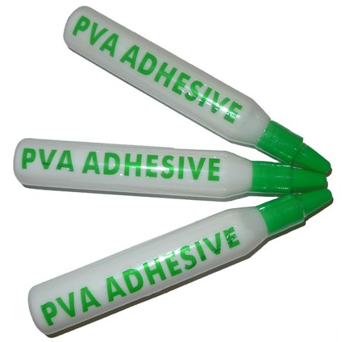 PVA Glue 30g 3 tube Pack