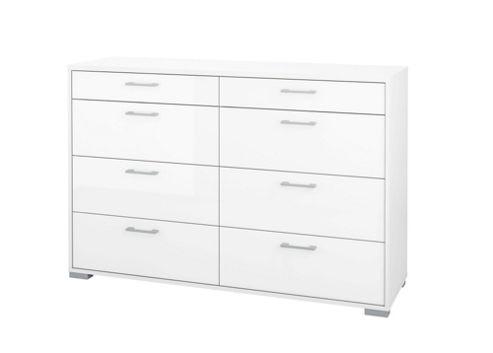 Tvilum Acacia Double Dresser