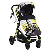 Koochi Litestar Brooklyn AM Travel System