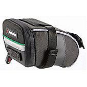Acor Wedge Saddle Bag: Small.